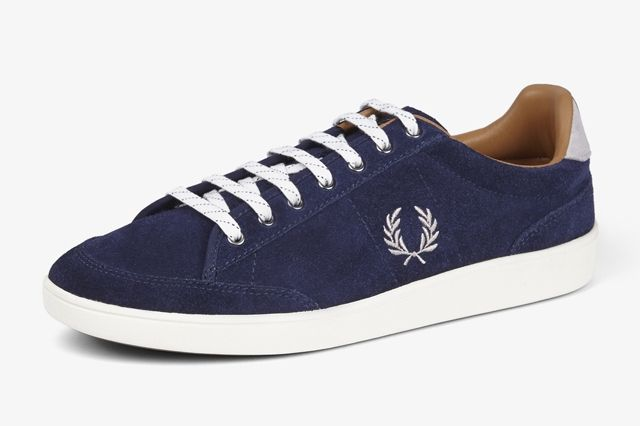 Fred Perry Hopman 7