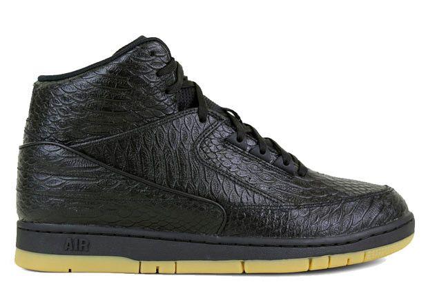 Nike Air Python Black Gum 02 620X435