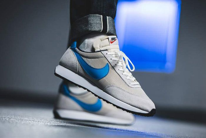 Nikes Air Tailwind 79 Gets the BETRUE Treatment Sneaker Freaker