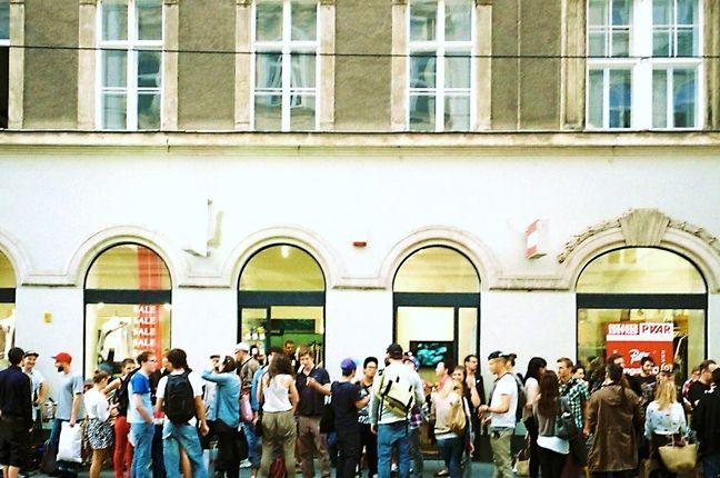 Sneaker Freaker Germany Patta Kangaroos 5 1
