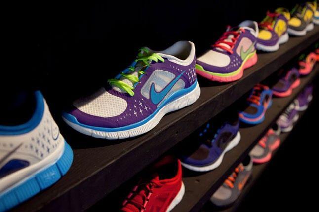 Nike Free Run 7 1