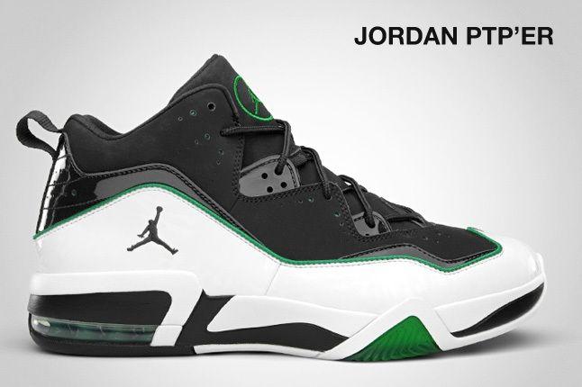 Jordan Ptper 1