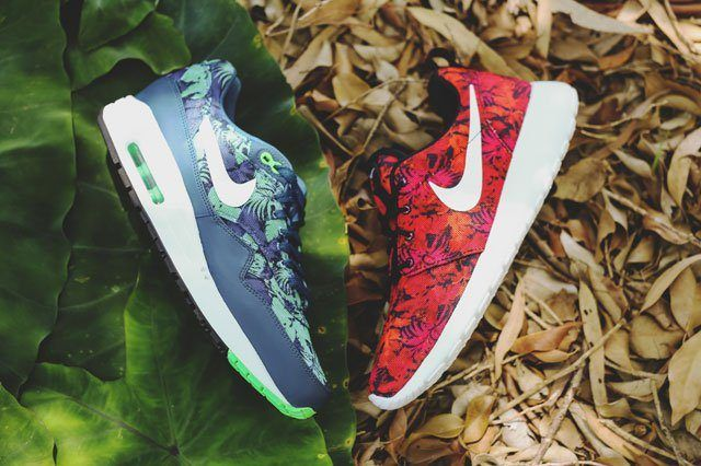 Nike Floral Pack 9