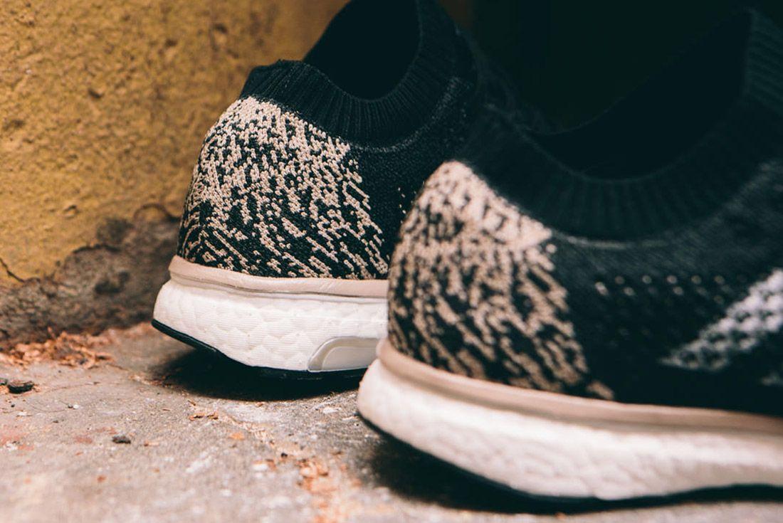 Adidas Originals Adizero Ltd Black White 2