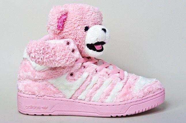 Adidas Oby O Js Bear 1 1