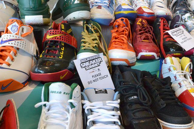 Bucks Sneaker Summit 8
