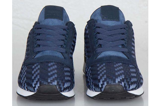 Adidas Zx 500 Decon Woven Blue 7