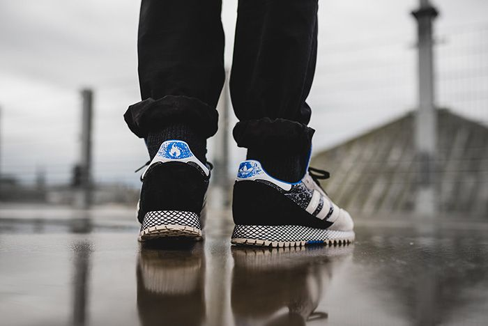 Adidas Consortium X Hanon Sneaker Freaker 5