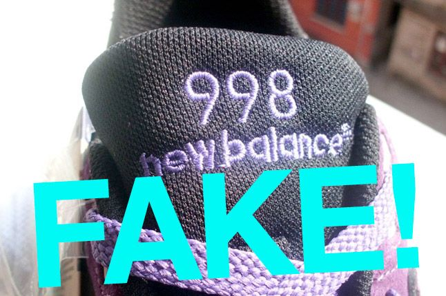 Fake New Balance Sf998 1