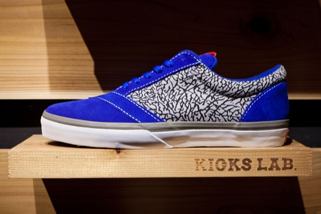 Losers Kick Labs Collection Launch 13