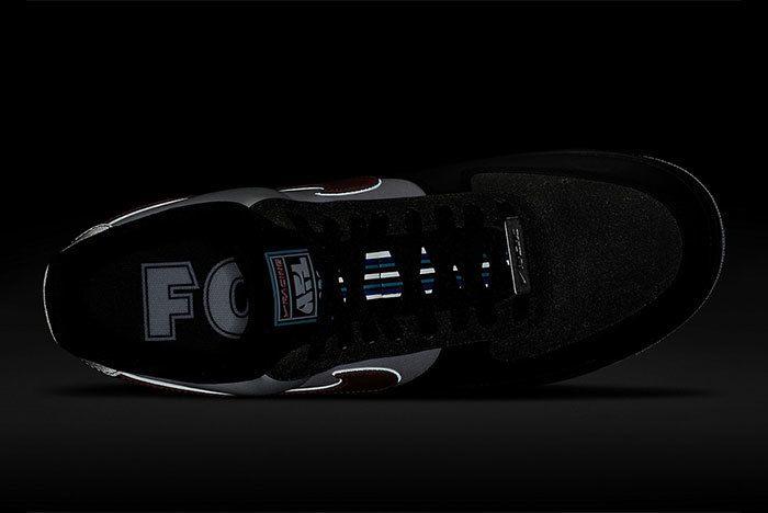 Nike Air Force 1 Racing All Star 7