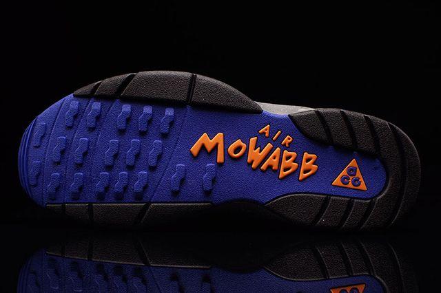Nike Mowabb Retro 6