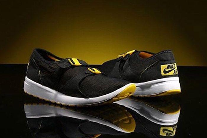 Nike Sock Racer Og Black Thumb