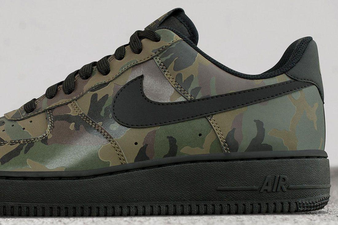Nike Air Force 1 Pack 15