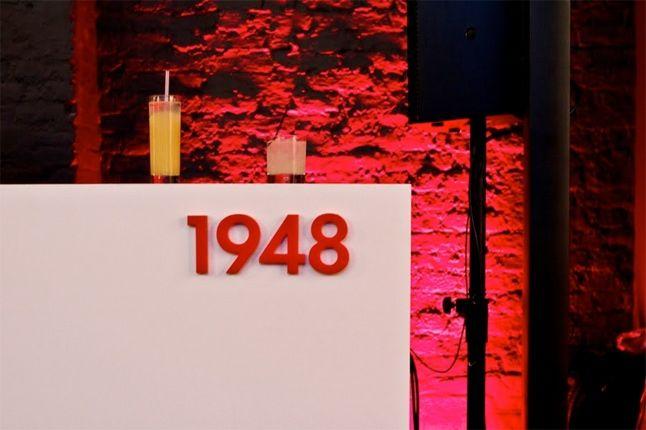Nike 1948 Launch London 33 1