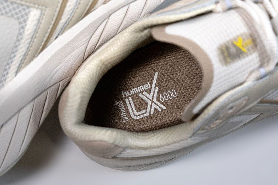 hummel REACH LX 6000