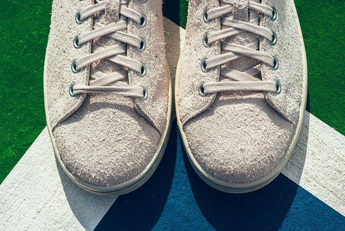 Juice X Adidas Stan Smith 6