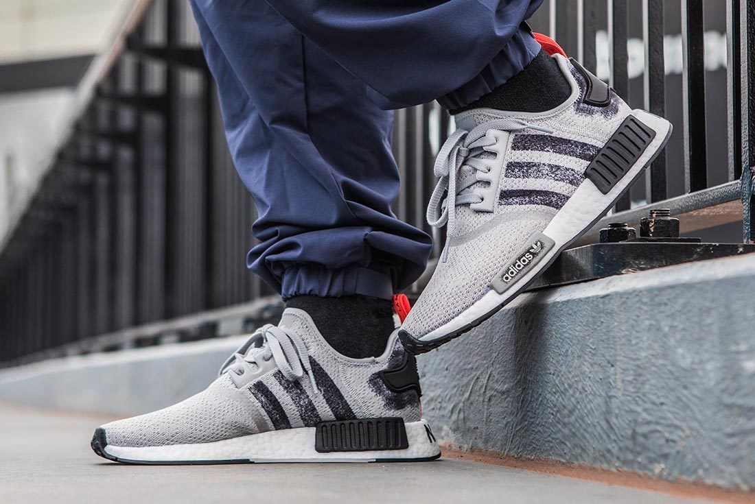 Adidas Nmd Collection 17