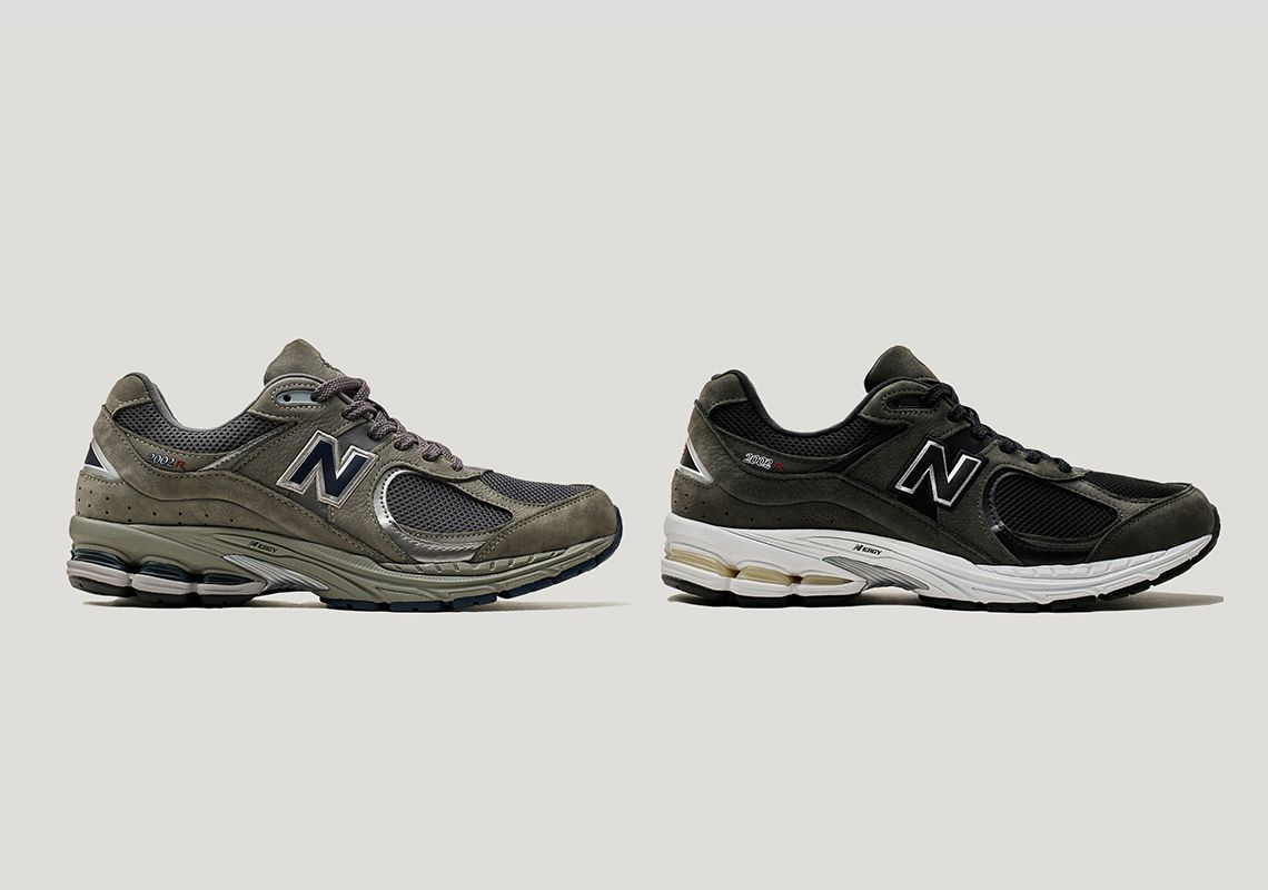 New Balance Set to Revive Their 2002 Silhouette - Fotomagazin