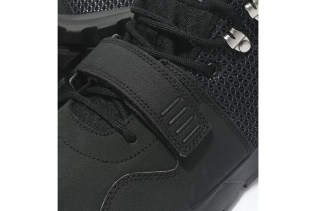 Nike Trainerendor Mid Blackout Velcro