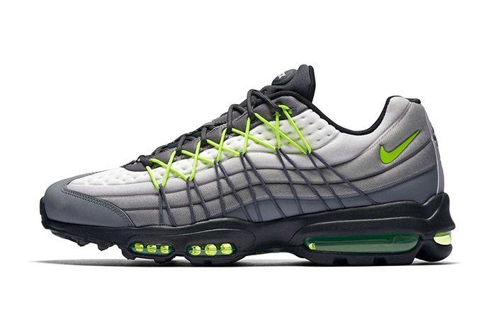 Nike Air Max 95 Ultra Se Neon 1
