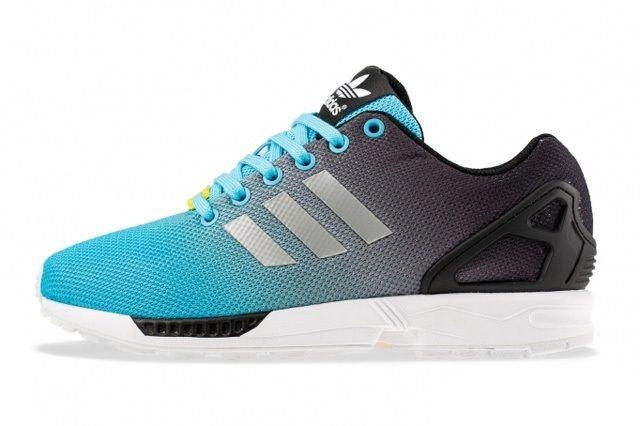 Adidas Originals Zx Flux Fade Pack 9