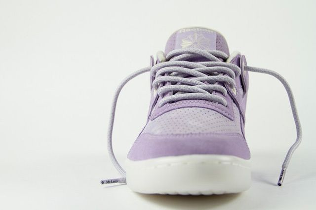 Size Reebok Pastels Purple Oasis Pack 4