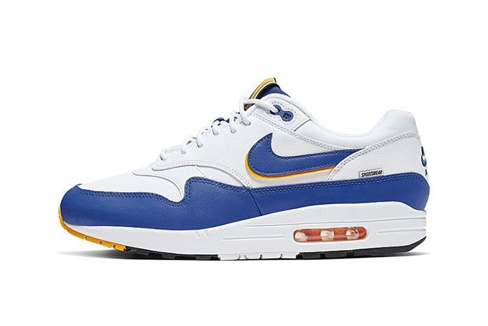 Nike Air Max 1 Se Ao1021 102 Side