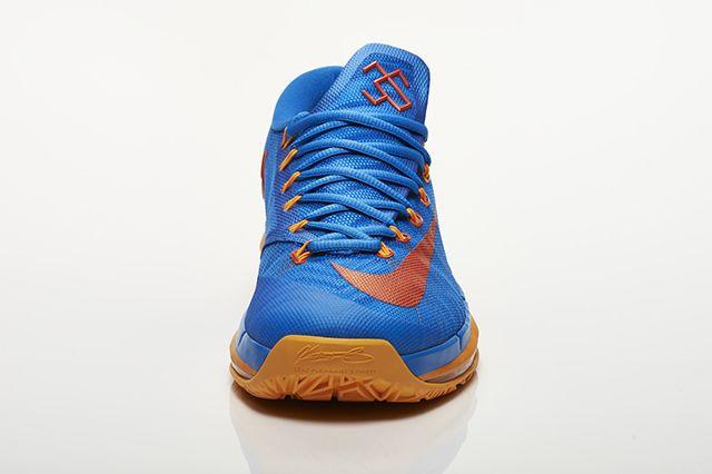 Nike Kd Vi Elite Team 3