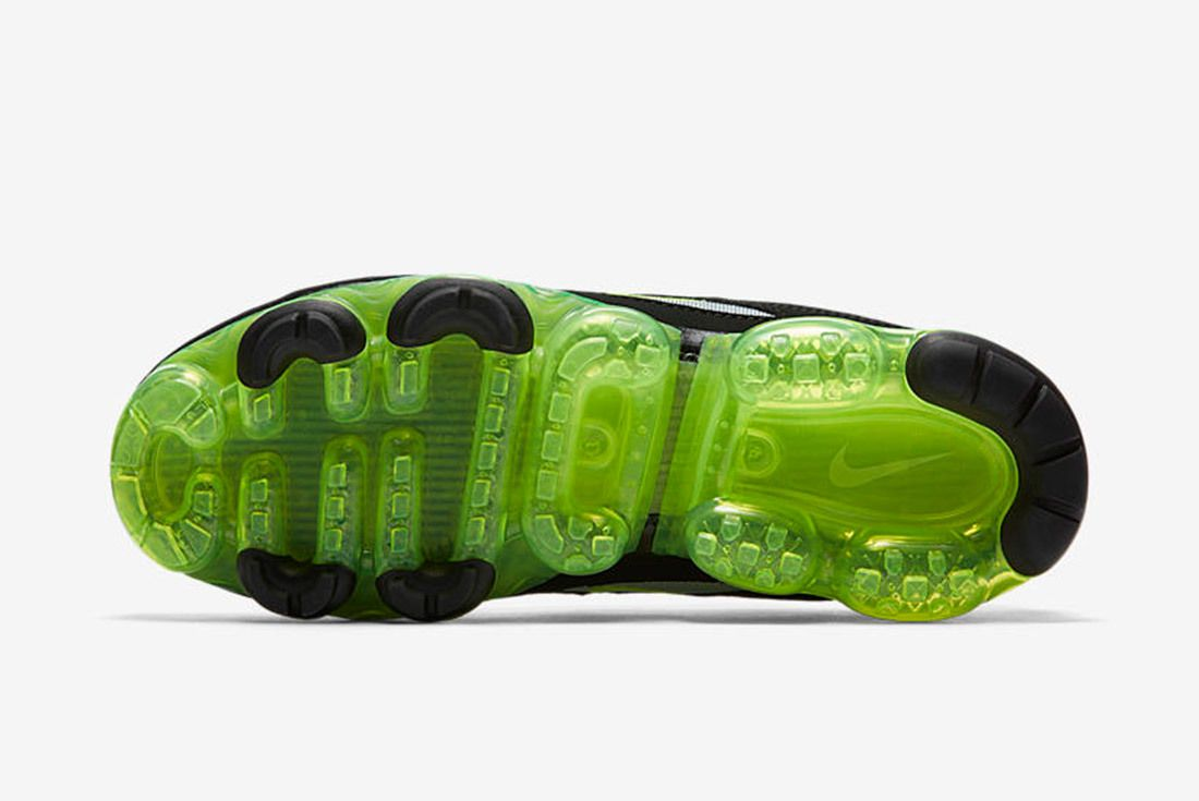 Nike Air Vapormax 97 Neon Release 2