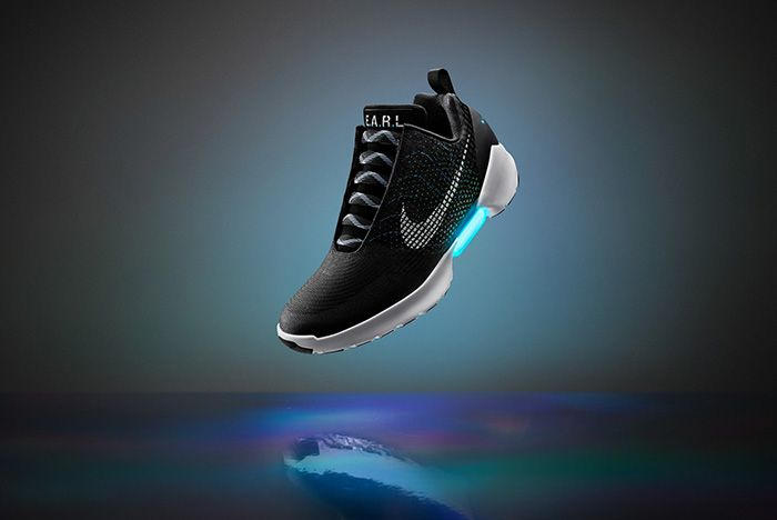 Nike Hyperadapt 6