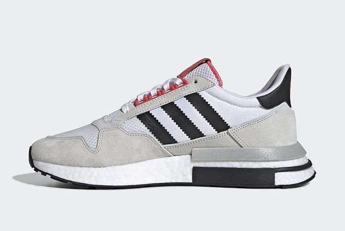 Adidas Zx500 Rm Shock Red 2