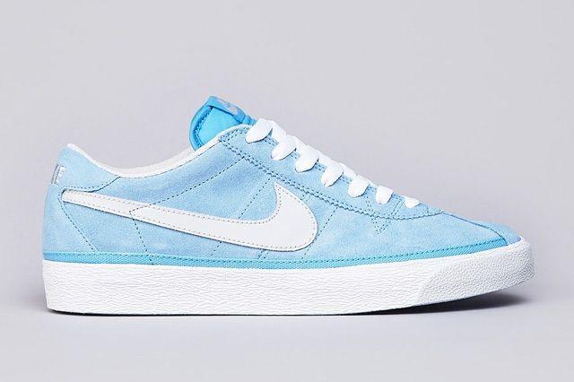 Nike Sb Zoom Bruin University Blue 1