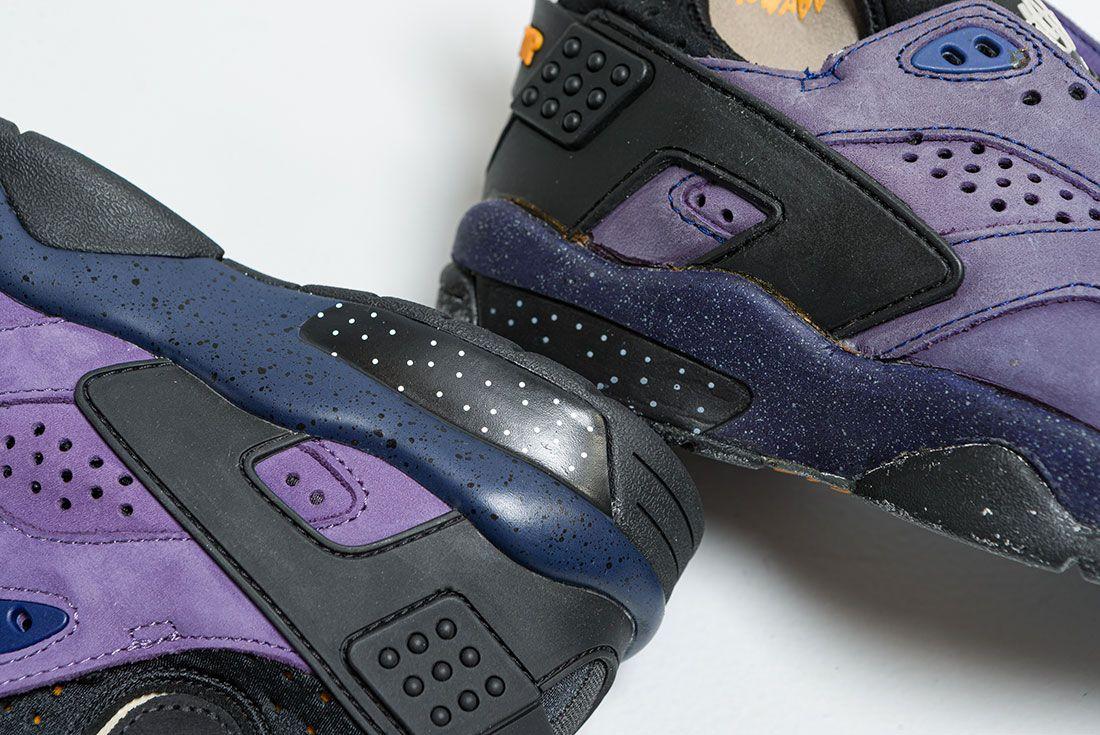 Nike ACG Air Mowabb Gravity Purple 1992 OG 2021 Retro