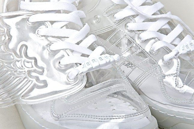 Adidas Oby O Js Clear 4 1
