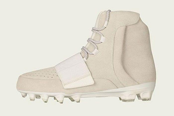 Adidas Yeezy Cleats 3