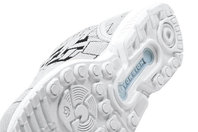 Adidas Originals Zx Flux Pattern Pack 5
