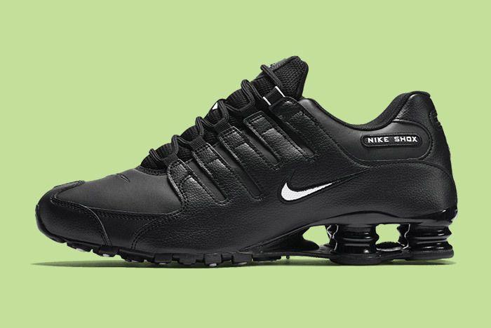 Nike Shox Nz 2018 Retro 1