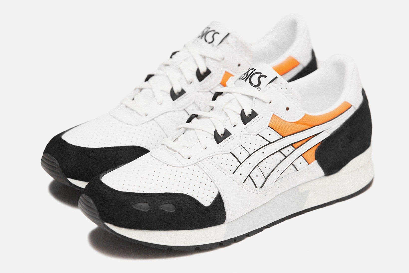 Asics Gel Lyte Model 2017 Holiday Collection 4