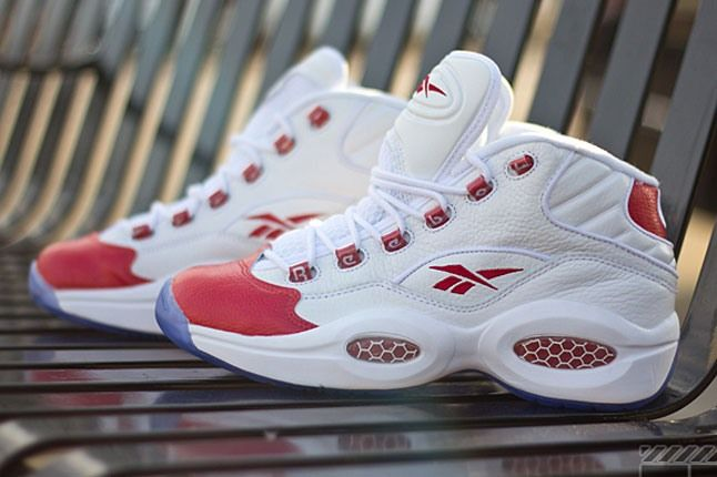 Reebok Iverson Question 2 1