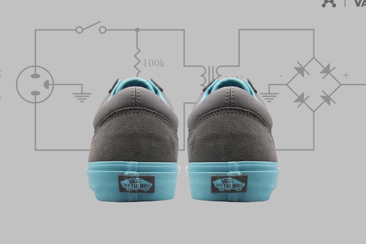 C2H4 Vans Ss18 Collab 09 Sneaker Freaker