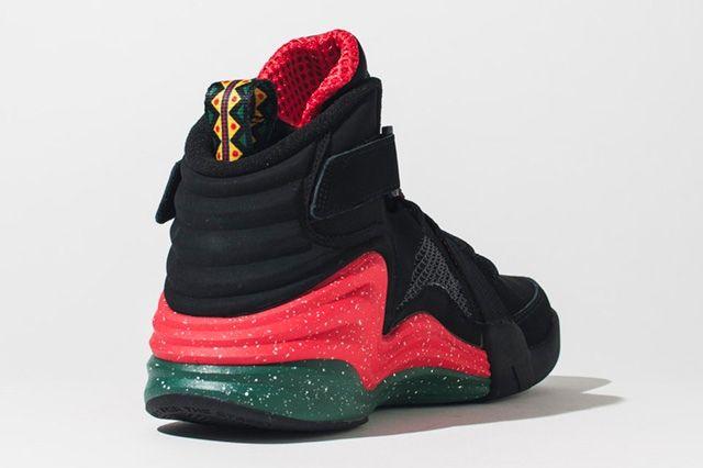 Nike Lunar Raid Peace 1