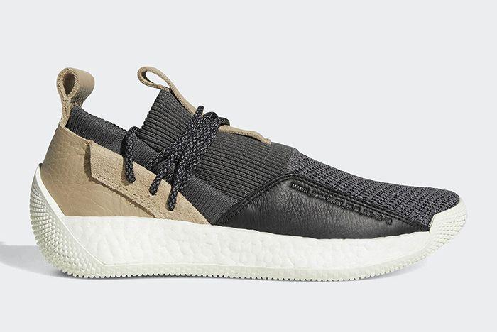 Adidas Harden Ls 2 7