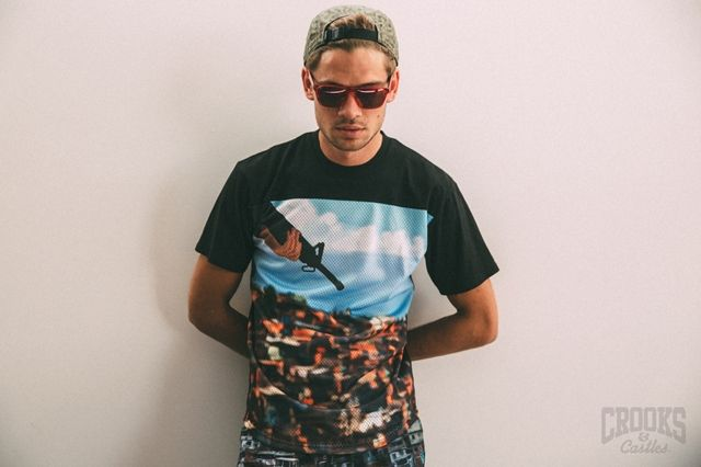 Crooks N Castles Summer Lookbook 4