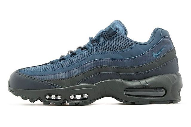 Nike Air Max 95 Jd Sports Exclusive Squadron Blue2