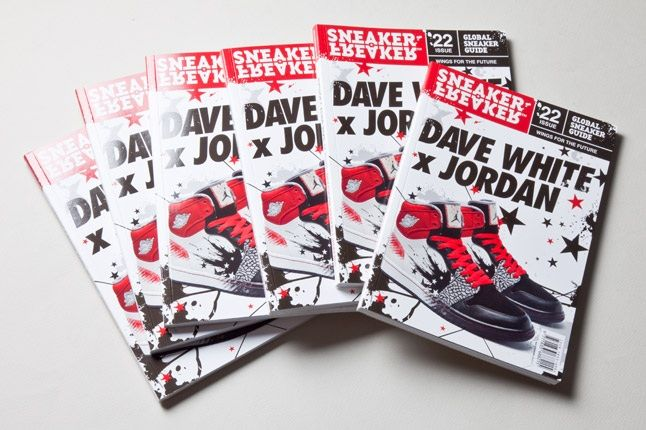 Sf Issue 22 Dave White Cover 1