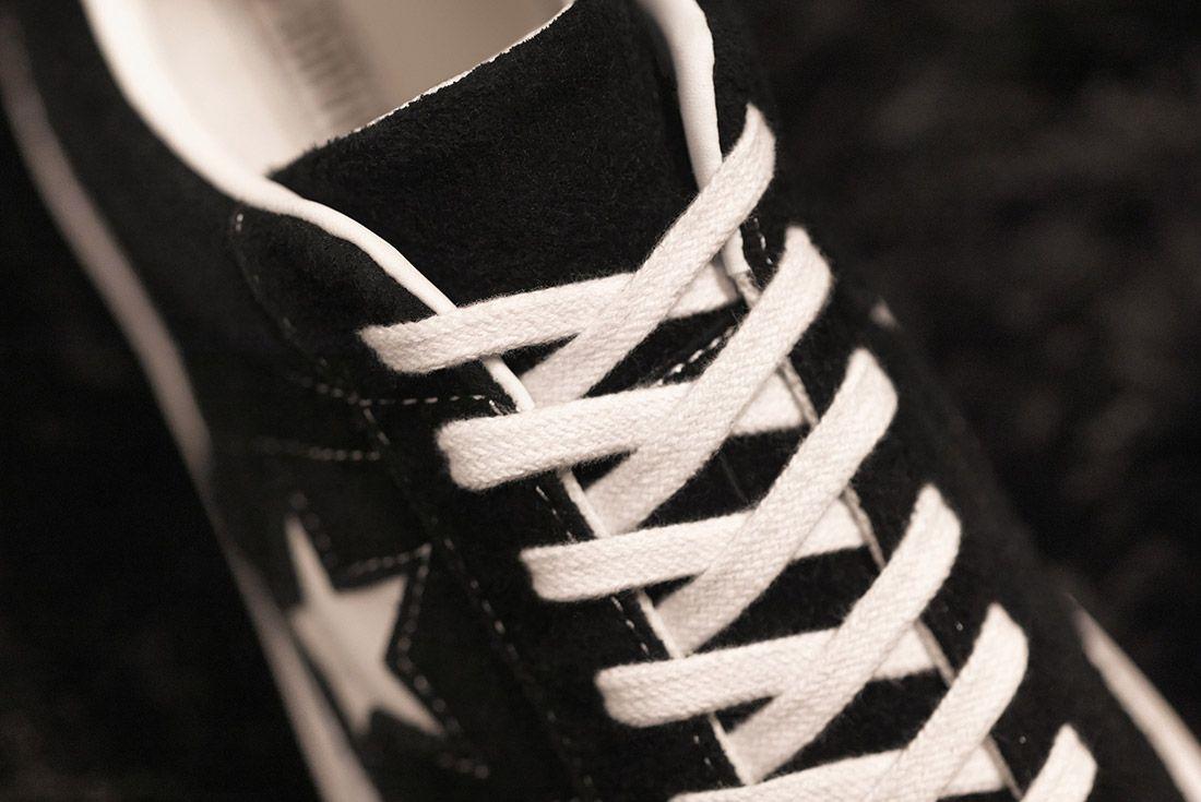 Converse One Star Premium Suede 2 1