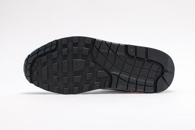 Nike Air Max 1 Gs Sport Blue Snakeskin 5