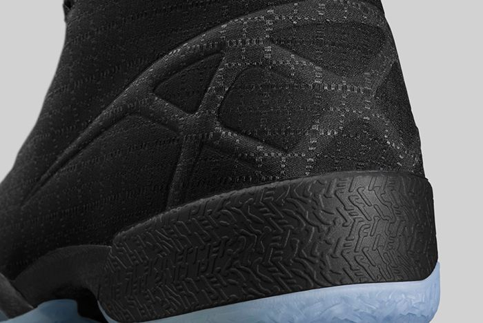 Air Jordan Xxx Black Cat2