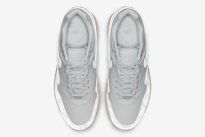 Nike Air Max 1 Lx Pure Platinum 2